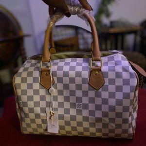 Louis Vuitton Speedy Damier
